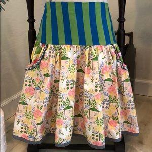 Matilda Jane Homeward Bound Skirt